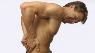 How to relieve pain in the lumbar region